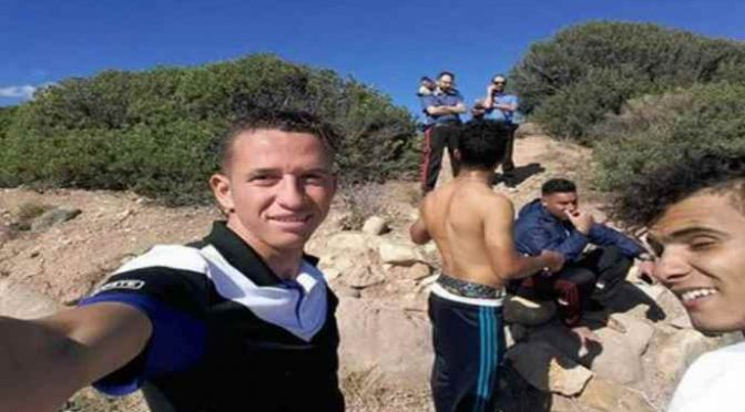 Sbarcano altri 103 detenuti tunisini, è emergenza