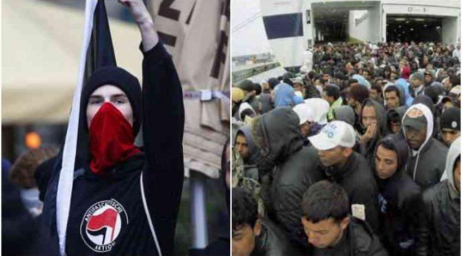 Saldatura tra estremisti: Leoncavallo ospita terroristi islamici secondo polizia postale