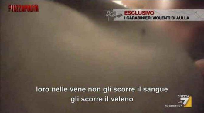 Carabinieri arrestati, lo spacciatore che li ha denunciati beccato a rapinare