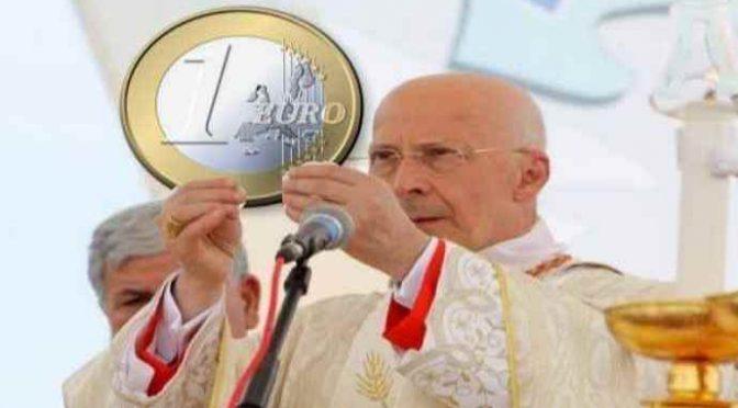 Donano edificio alla Chiesa perché diventi Asilo d'Infanzia, Vescovo lo trasforma in centro profughi