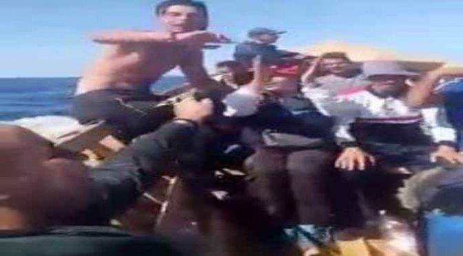 Terrorista islamico espulso dal Belgio si rifugia in Italia