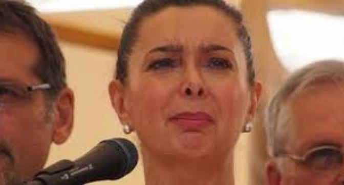 """Fotomontaggio in rete: """"Boldrini come Pamela"""""""