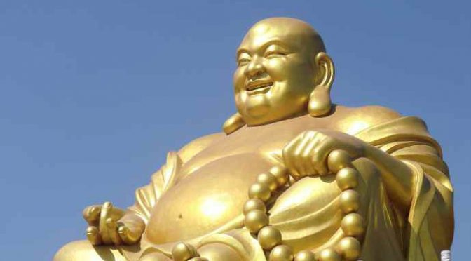Buddhisti mostrano la strada: espulsi 600mila Islamici. Buddha-672x372