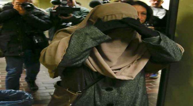 Non vuole togliersi il burqa, Islamica cacciata dall'ospedale
