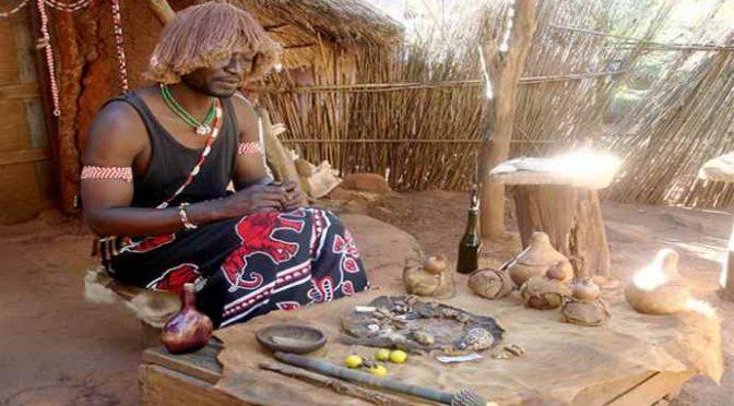 Giudice dà permesso umanitario ad Africano perché ha il malocchio