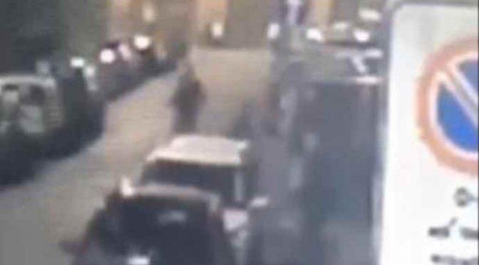 Assaltano locale e tentano di sgozzarlo, già liberi i 2 islamici – VIDEO