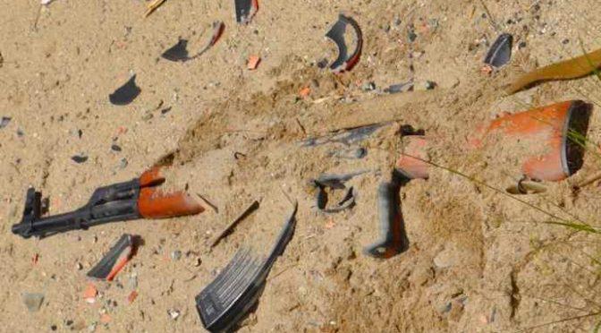 Sbarchi fantasma, kalashnikov sulla spiaggia: allarme detenuti tunisini