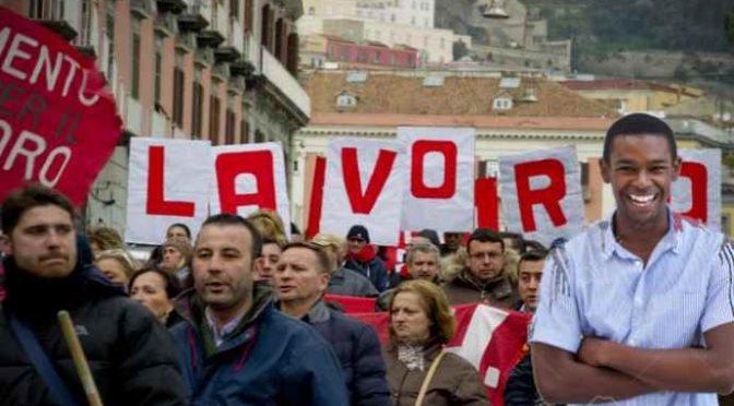 Permasteelisa cerca profughi da assumere al posto italiani, governo invia lista
