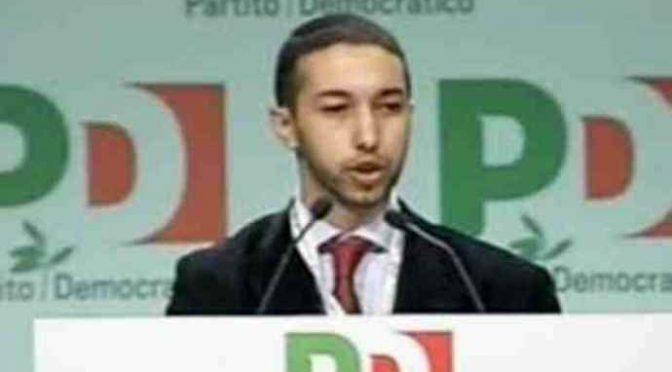 Marocchino sventra la moglie, era integrato