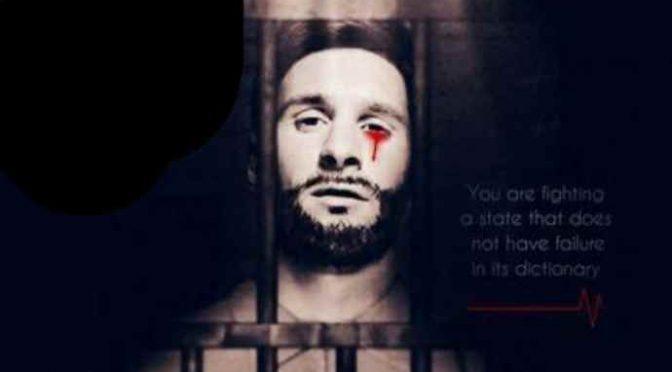 Isis minaccia i Mondiali, Messi piange lacrime di sangue