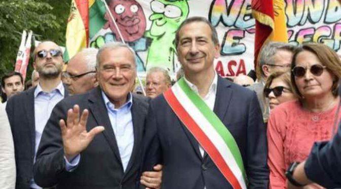 """""""Ho rapito i 3 bimbi italiani perché mi mancano i miei"""""""