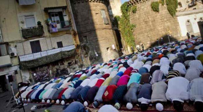 Figli frustati e costretti a leggere Corano: genitori multati