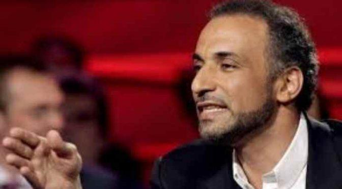 Arrestato per stupro il fratello musulmano Tariq Ramadan