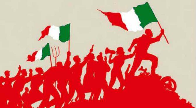 Italiano eroe sfida 6 maghrebini e salva turista australiana