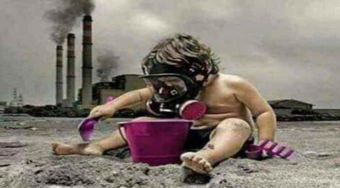 Il governo avvelena i bambini di Taranto