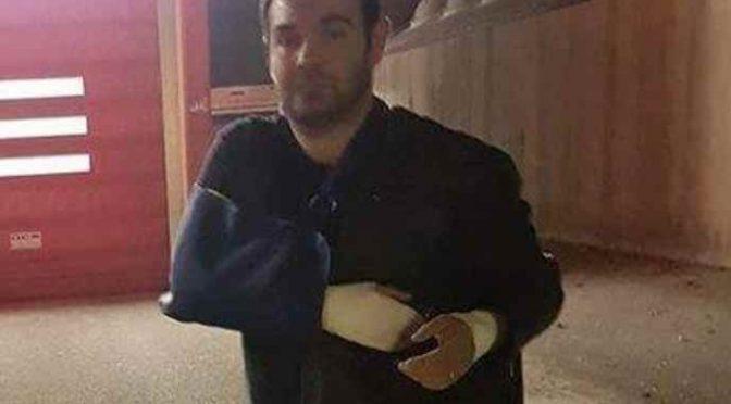 UDINE: ITALIANI ENTRANO IN MOSCHEA CON LE SCARPE, PICCHIATI DAI FEDELI