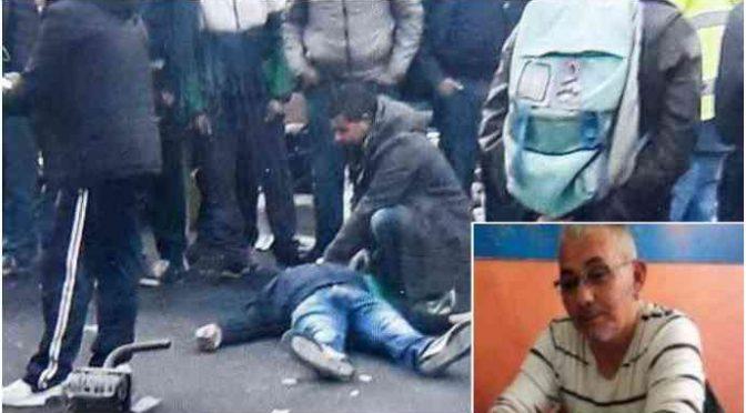 Italiano sgozzato da Nigeriano, famiglia chiede giustizia – VIDEO
