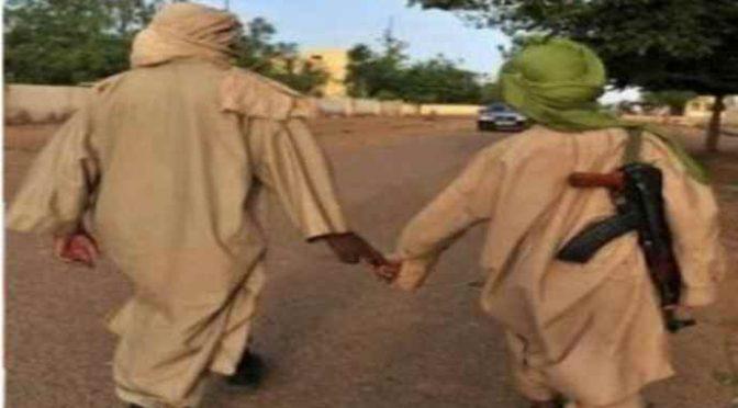 """Terrorista sodomizzato da compagni, Imam: """"E' Halal durante Jihad"""""""