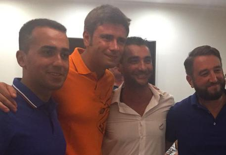 Regionali, nuovo arresto in Sicilia: tocca a candidato M5S