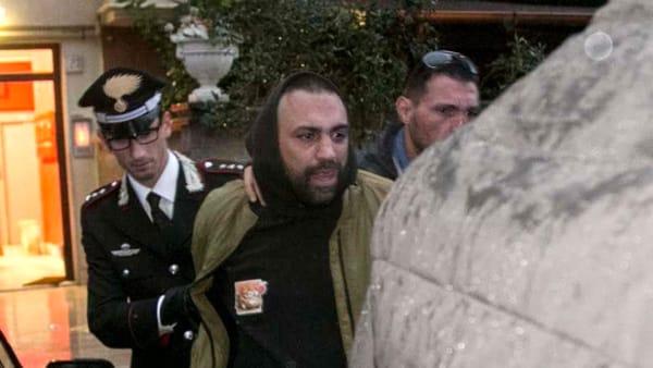 GdF sequestra 19 Mln a clan Spada, Salvini esulta