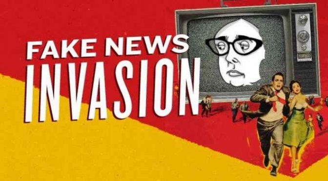 """Corriere contro siti indipendenti: """"Una Rete di siti e pagine Facebook che diffonde fake news"""""""
