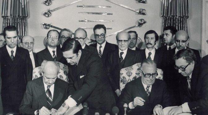 Oggi, 42 anni fa, l'Italia perse il cuore a Osimo
