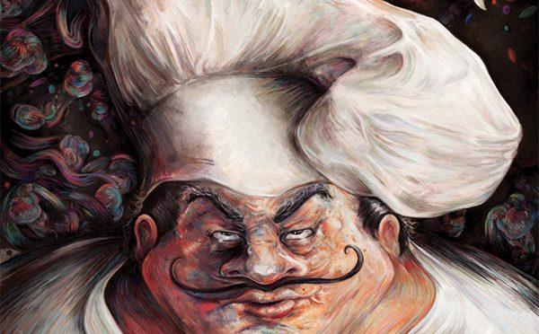Chef Cracco perde una stella, bocciato da guida Michelin