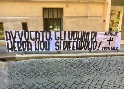 Stupri Rom, proteste contro avvocati che li difendono
