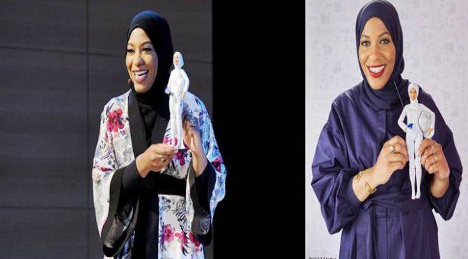 Arriva la Barbie islamica: velata e sottomessa – FOTO