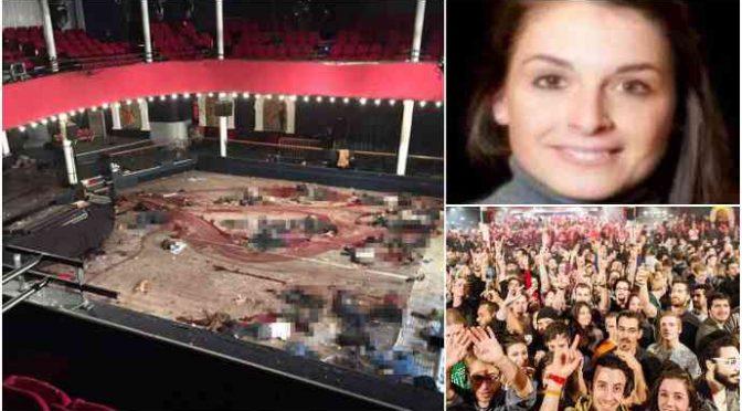 Bataclan: oggi, 2 anni fa, 10 profughi uccisero 137 innocenti