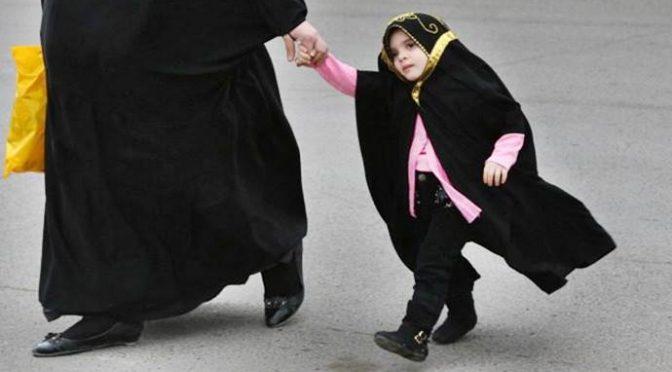 Iraq: verso legalizzazione spose bambine, età minima 9 anni