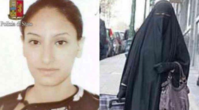 Isis, Egiziana residente a Milano era pronta ad uccidere Italiani