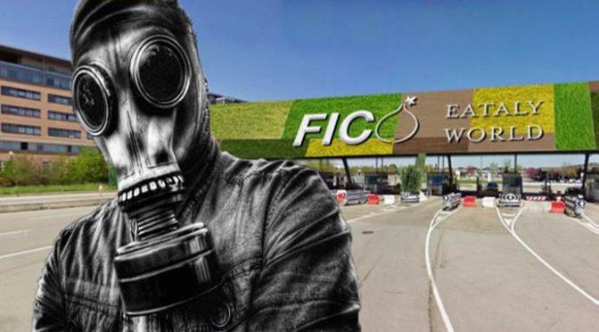 Farinetti inaugura Fico, il parco agroalimentare accanto all'inceneritore