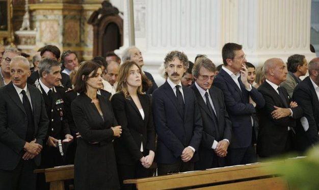 No, non era Riina: era il funerale della Mafia nigeriana