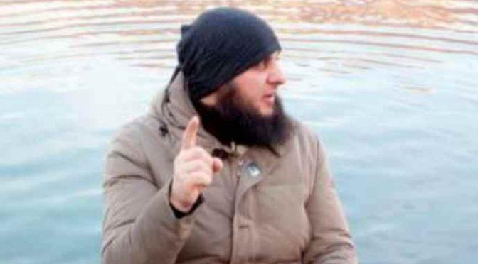 L'Imam terrorista in Italia come profugo, grazie alla Cgil