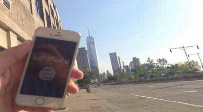 NY, la strage annunciata su Twitter 2 mesi fa: con questa foto