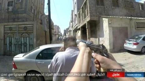 Yemen, Isis uccide per conto dei sauditi: assassinio in diretta