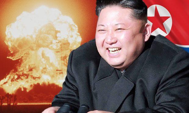 Kim c'è l'ha fatta, ha il suo ICBM: lanciato verso Giappone