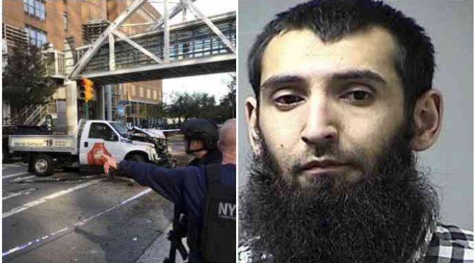"""Il migrante islamico: """"Orgoglioso di avere ucciso tanti infedeli"""""""