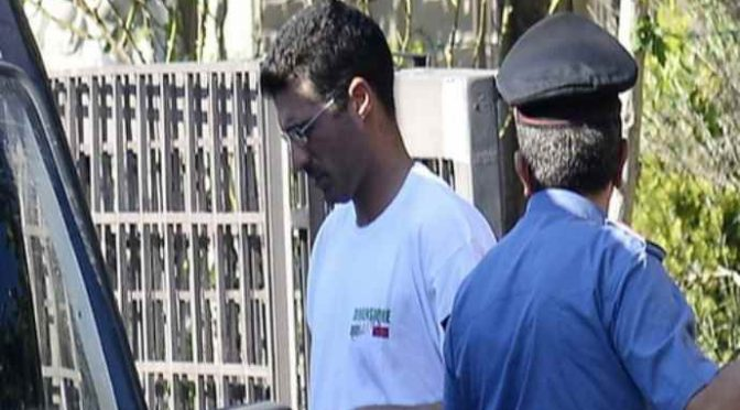 Sparò al ladro albanese che gli stava rapendo il figlio: il pm chiede 5 anni