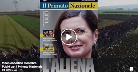 "Facebook censura pubblicità anti-Boldrini: ""E' inadeguata"" – VIDEO"