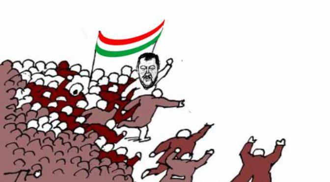 Vaticano, Bergoglio organizza convegno contro Populismo