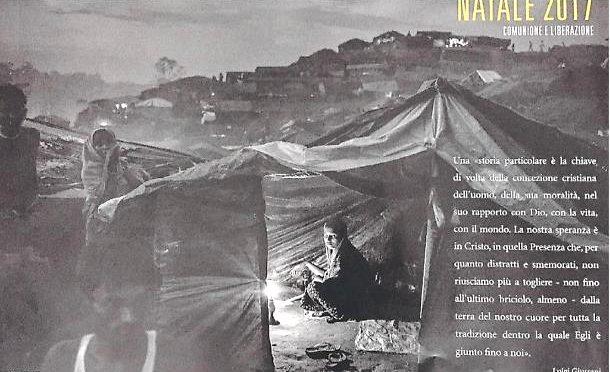 Via Gesù Bambino dal Presepe: al suo posto un migrante islamico