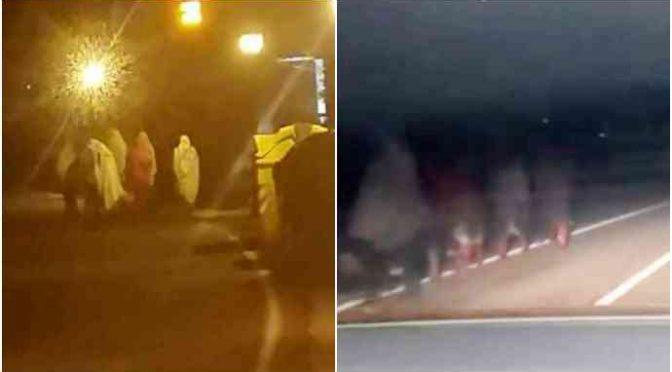 """Profughi in fuga: """"Qui ci fa schifo, vogliamo Milano"""" – FOTO"""