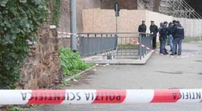 Donna brutalmente uccisa a Roma in sottopasso