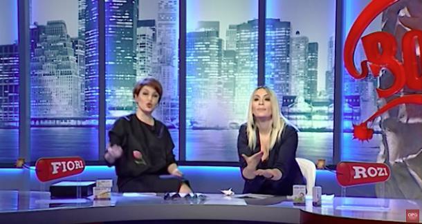 Tv Albania accusa Italia di derubare gli Albanesi