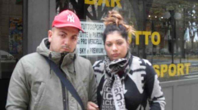 Mamma, papà e 2 bimbi sfattatati: Caritas li rifiuta, preferisce profughi