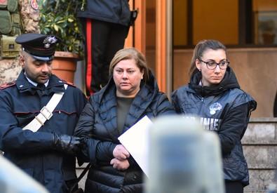 Blitz a Palermo, una 'bossa' ai vertici di Cosa Nostra