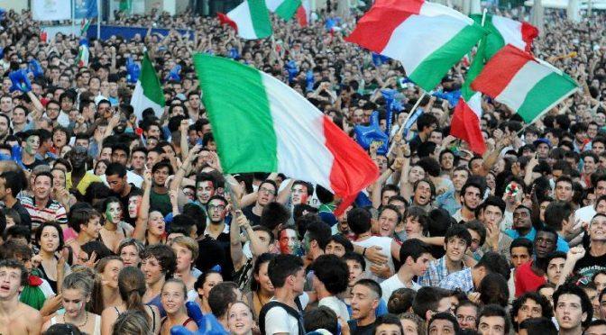Attacco Ue all'Italia: fuoco sul governo populista, Salvini furioso