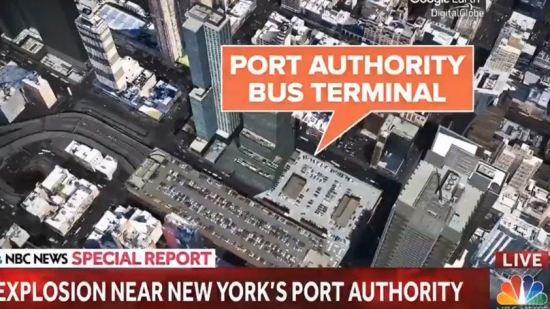 New York, Bomba a Manhattan: evacuate linee metro – VIDEO